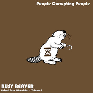 People Corrupting People - Building 7