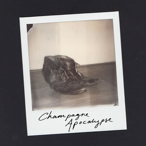 M. Lucky - Champagne Apocalypse