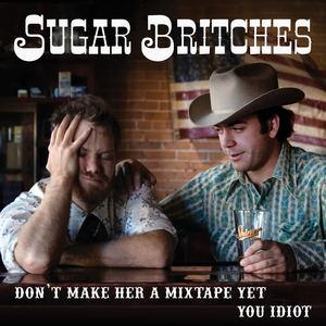 Sugar Britches - Wax Wings