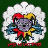 Joker's Belief - Days As Lost Dogs