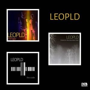 LEOPLD - Let it all go down