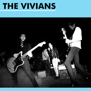 The Vivians (official) - Drawn To Distraction