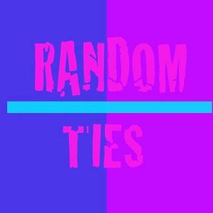 randomties - Week 39