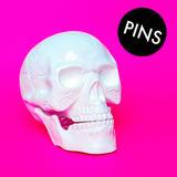 PINS - Ghosting