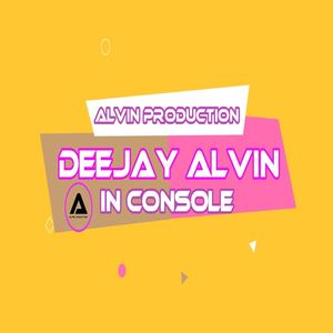 ALVIN PRODUCTION ®  - Reverse