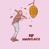 PUP - Anaphylaxis