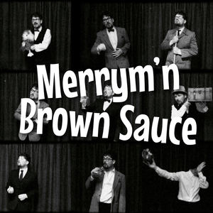 Merrym'n - Brown Sauce