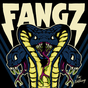 FANGZ - One For You One For Me