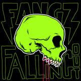 FANGZ - Falling Out