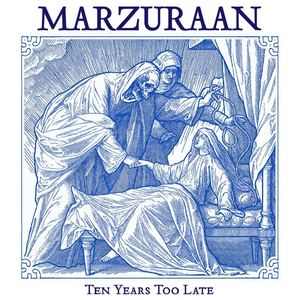 Marzuraan