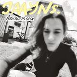 Jaayns - Push Bar to Open