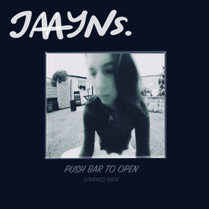 Jaayns - Keep Calm Carry On (Stripped Back)