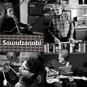 SoundZanobi - Circus