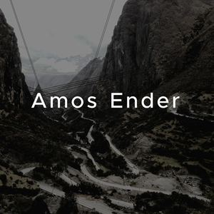 Amos Ender - Tailspin