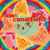 April - New Conditions EP