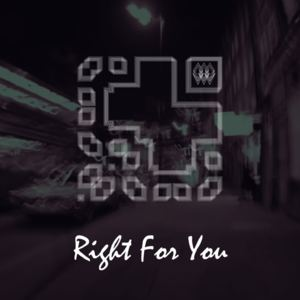 Alith Berndarn - Right For You
