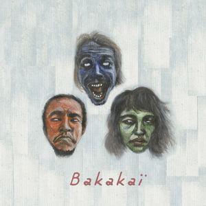 Bakakaï - La Violence