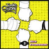 Jamie & Shoony - Been Everywhere