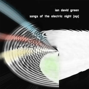 Ian David Green - Ghost in the Machine