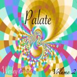 Wesley Evans - Palate Volume 2