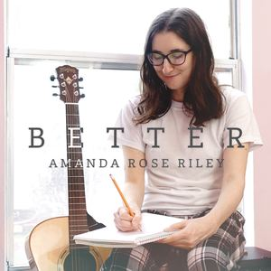 Amanda Rose Riley - The Difference Between