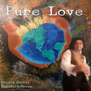 Gerald Harris  - Pure Love