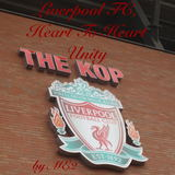 ME2 - Liverpool FC, Heart To Heart Unity