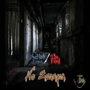 Scottish Force - No Escape (Crimson Death Remix)