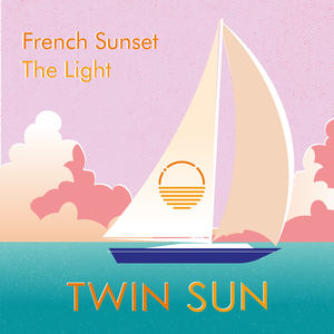 Twin Sun - The Light