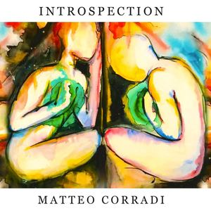 Matteo Corradi - Open your eyes