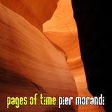 Pier Morandi  - PAGES OF TIME