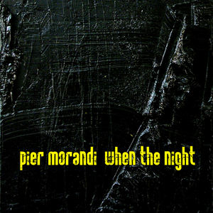 Pier Morandi  - SHE'S HIDING IN THE ALPHABET
