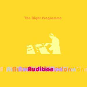 The Night Programme - Park Circuit