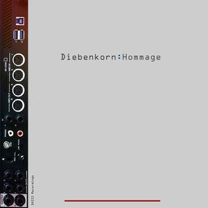 Diebenkorn - Hommage Full Mix