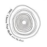 D&C Choose Your Head Mini Album (Dimbleby & Capper)