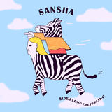 Sansha - Ride Along The Feeling