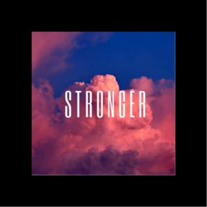 Don Barclay - Stronger