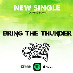 Jamie & Shoony - Bring The Thunder