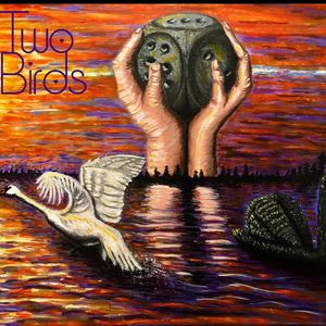 Simona-Valentina Seulean - Two Birds