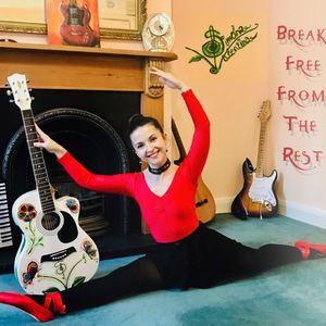 Simona-Valentina Seulean - Break Free From The Rest