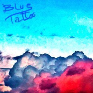 Simona-Valentina Seulean - Blue Tattoo