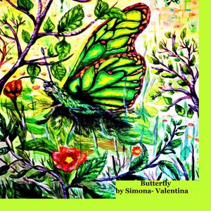 Simona-Valentina Seulean - Butterfly