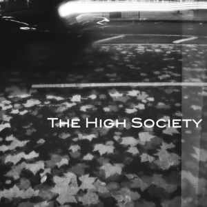 The High Society - 21st Century - The Blue Room Sessions