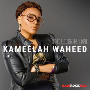 Kameelah Waheed - Holding On - 'North Street West' Instrumental