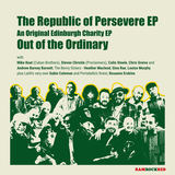 Out of the Ordinary - The Republic of Persevere - (Joseph Malik Instrumental Mix - previously unreleased)