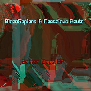 Conscious Route - Calculated (Radio edit) by Monosapiens ft Conscious Route