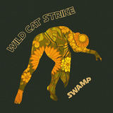 Wild Cat Strike - Swamp