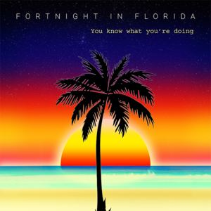 Fortnight In Florida - You Know What You're Doing