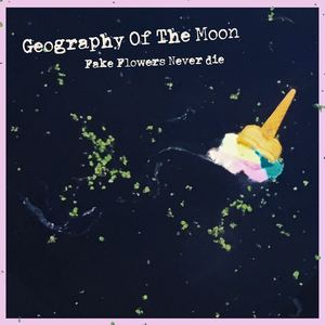 Geography of the Moon - DeadBeat Poet