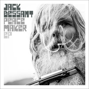 Jack Bessant - Slow Burning Angel